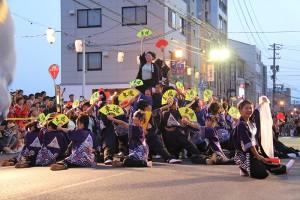 第73回尾道みなと祭り