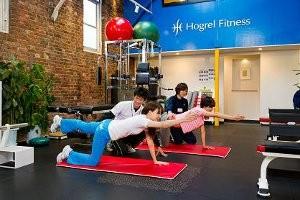 身体の軸を取り戻すコアトレーニング